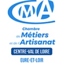 CMA Métiers de l'artisanat | bleu